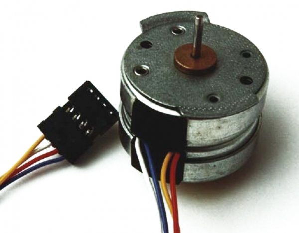 Mini Steppermotor RDM37 P5110 Kemo