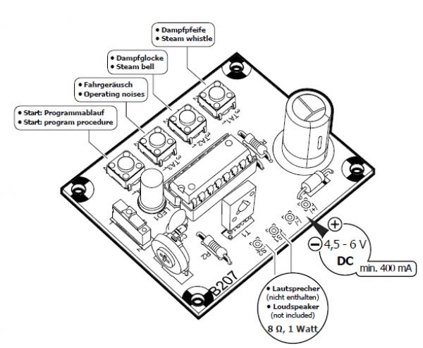 elektronische soundgeneratoren online bestellen