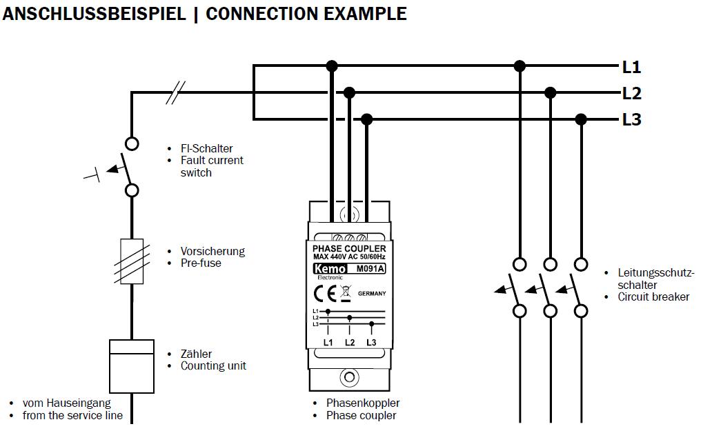 Beste Dreiphasen Induktionsmotoranschluss Ideen - Elektrische ...