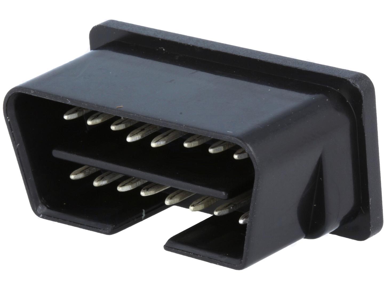 KFZ OBD Stecker, Gehäuse und Kupplungen | Lüdeke Elektronic
