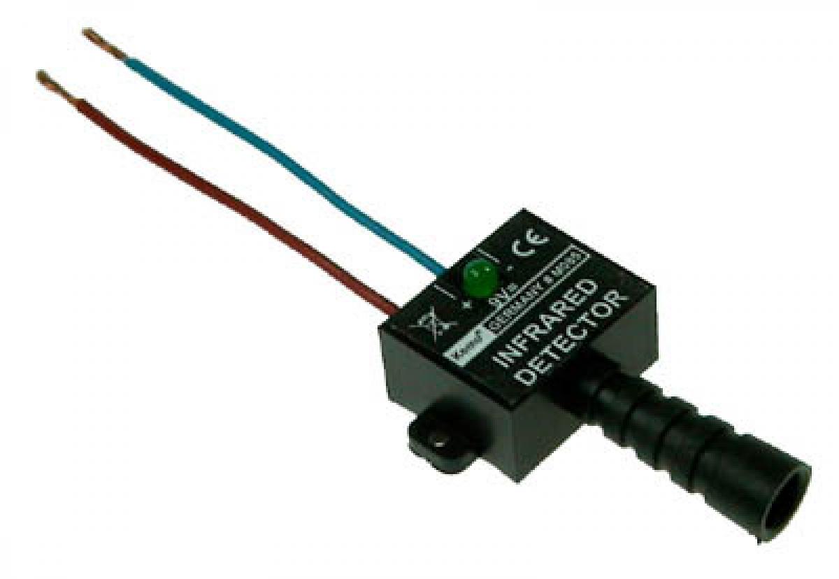 Infrarot Detektor M085 Kemo Ldeke Elektronic Led Circuit Series 5b15dledcircuitjpgd Electronic