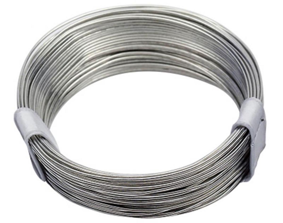 0,30 EUR pro 1m) Kupferdraht blank ohne isolierung verzinnt 10m 0 ...