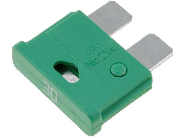 19mm 225A Sicherungskasten Sicherung 40-120°C MTA 0100655 Zub.Sicherung
