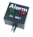 Alarm Monitor LED Blinker M061 Kemo