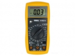 Digital Multimeter Messgerät mit 3,5 Ziffern 15mm LCD