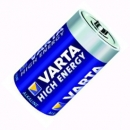 Varta Alkaline High Energy BABY C LR14 2ér Pack 4914