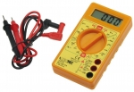 Digital-Multimeter 3,5-stellig CTM-23 eco